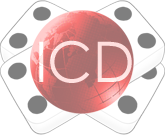 International Council of Domino logo